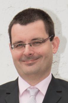 Entwickler und Ideengeber der Tierarztsoftware - Geschäftsführer Christian Dumhart